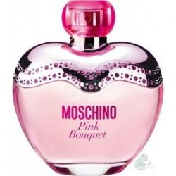 Moschino Pink Bouquet Woda toaletowa 50ml spray