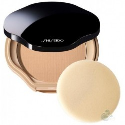 Shiseido Sheer And Perfect Compact SPF15 Puder w kompakcie I00 Very Light Ivory 10g