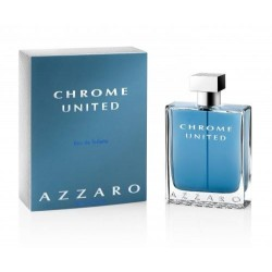 Azzaro Chrome United Woda toaletowa 200ml spray