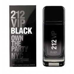 Carolina Herrera 212 VIP Men Black Woda perfumowana 100ml spray