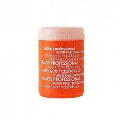 Kallos Professional Super Fast Bleaching Powder proszek do rozjaśniania włosów 500g