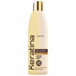 Kativa Keratina Balsamo/Conditioner odżywka balsam do włosów z keratyną 250ml