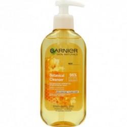 Garnier Botanical Cleanser Recomforting Gel Wash żel przywracający komfort dla skóry suchej Miód Kwiatowy 200ml