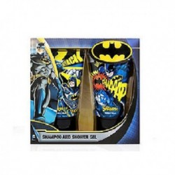Corsair Batman szampon 150ml + żel pod prysznic 150ml
