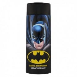 Corsair Batman Bath & Żel pod prysznic żel pod prysznic i do kąpieli 400ml