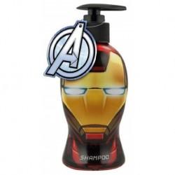 Corsair Iron Man Shampoo szampon do włosów 300ml