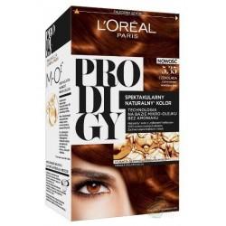 L`Oreal Prodigy Farba do włosów 5.35 Czekolada