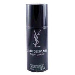 Yves Saint Laurent La Nuit De L`Homme Dezodorant 150 spray