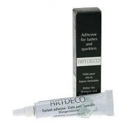 Artdeco Adhesive for Lashes & Sparklers Klej do sztucznych rzęs 5ml