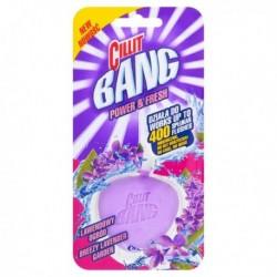 Cillit Bang Power & Fresh kostka do toalety Lawendowy Ogród 40g