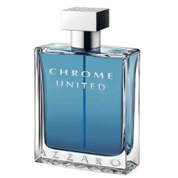 Azzaro Chrome United Woda toaletowa 50ml spray