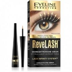 Eveline Revelash Concentrated Serum serum stymulujące wzrost rzęs