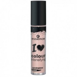 Essence I Love Colour Intensificadora Eyeshadow Base baza pod cienie Sombra de Ojos 4ml