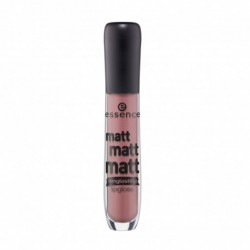 Essence Matt Matt Matt Longlasting Lipgloss błyszczyk matowy do ust 02 Beauty Approved 5ml