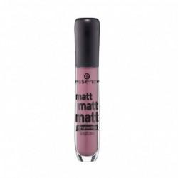 Essence Matt Matt Matt Longlasting Lipgloss błyszczyk matowy do ust 06 It`s A 10 5ml