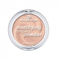 Essence Mattifying Compact Powder puder matujący w kompakcie 11 Pastel Beige 11g