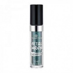 Essence Metal Shock Eyeshadow metaliczne cienie do powiek 04 Supernova 3,5ml