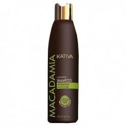 Kativa Macadamia Hydrating Shampoo szampon nawilżający do włosów 250ml