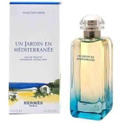 Hermes Un Jardin En Mediterranee Woda toaletowa 100ml spray