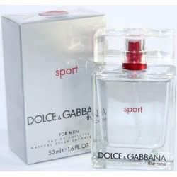 Dolce & Gabbana The One Sport Woda toaletowa 100ml spray