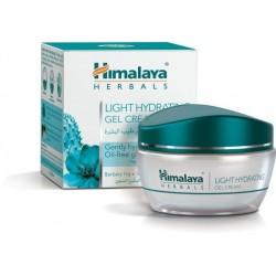 Himalaya Herbals Light Hydrating Gel Cream żelowy krem nawilżający do twarzy 50ml