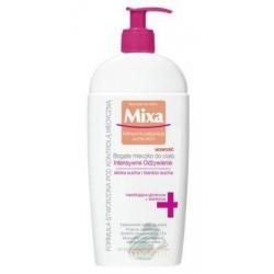 Mixa Intensywna pielęgnacja suchej skóry - Bogate mleczko do ciała skóra sucha i bardzo sucha 400ml