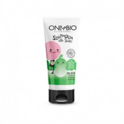 Onlybio Fitosterol szampon dla dzieci od pierwszego dnia do trzeciego roku życia 200ml