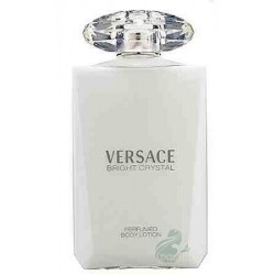 Versace Bright Crystal Balsam do ciała 200ml