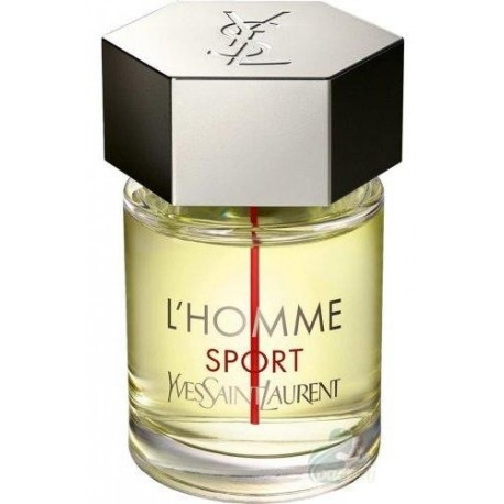 Yves Saint Laurent L`Homme Sport Woda toaletowa 60ml spray