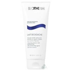 Biotherm Lait de Douche Odżywcze mleczko pod prysznic 200ml