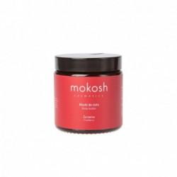 Mokosh Cosmetics Body Butter Cranberry masło do ciała Żurawina 120ml