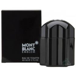 Mont Blanc Emblem Woda toaletowa 60ml spray