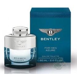 Bentley Azure Woda toaletowa 60ml spray