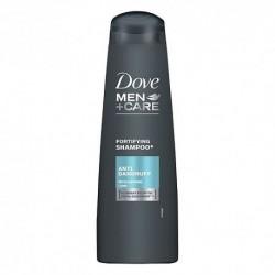 Dove Men + Care Fortifying Shampoo Anti Dandruff szampon do włosów przeciwłupieżowy 250ml