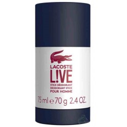 Lacoste Live Dezodorant 75ml sztyft
