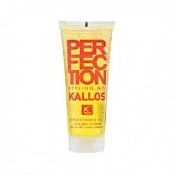 Kallos Perfection Styling Gel żel do włosów Extra Strong Hold 250ml