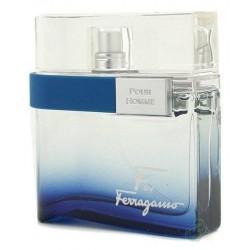 Salvatore Ferragamo F by Ferragamo Free Time Woda toaletowa 50ml spray