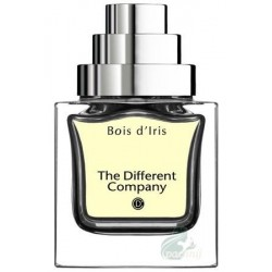 The Different Company Bois D`Iris Woda toaletowa 50ml spray