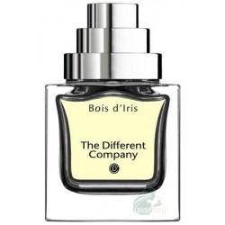 The Different Company Bois D`Iris Woda toaletowa 50ml spray