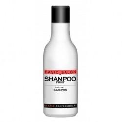 Stapiz Basic Salon Shampoo szampon fryzjerski Fruit 1000ml
