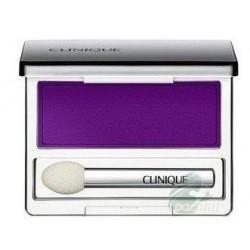 Clinique All About Shadow Soft Matte Single Pojedynczy cień do powiek CJ Purple Pumps 2,2g