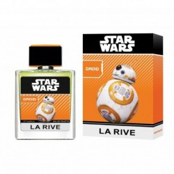 La Rive Star Wars Droid Woda toaletowa spray 50ml