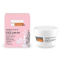 NATURA ESTONICA Ginsegn & Acai Lifting Face Cream liftingujący krem przeciwzmarszczkowy do twarzy 50ml