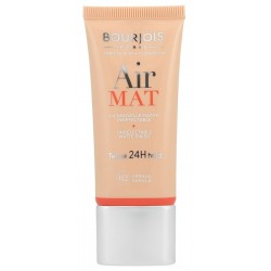 Bourjois Air Mat Foundation Podkład matujący 02 Vanilla 30ml