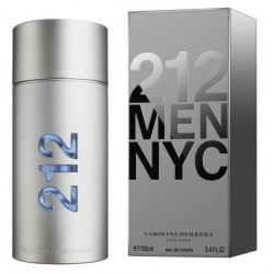 Carolina Herrera 212 Men Woda toaletowa 100ml spray