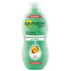 Garnier Body 7 Dni Mleczko do ciała mango 400ml