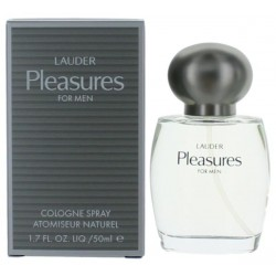 Estee Lauder Pleasures Men Woda kolońska 50ml spray