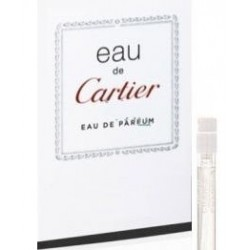 Cartier Eau De Cartier Woda perfumowana 1,5ml spray