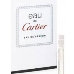 Cartier Eau De Cartier Woda perfumowana 1,5ml spray