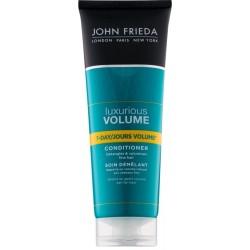 John Frieda Luxurious Volume Thickening Conditioner Odżywka zagęszczająca włosy 250ml